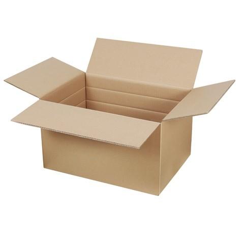 Zweiwellige Kartons 440x310x250 mm