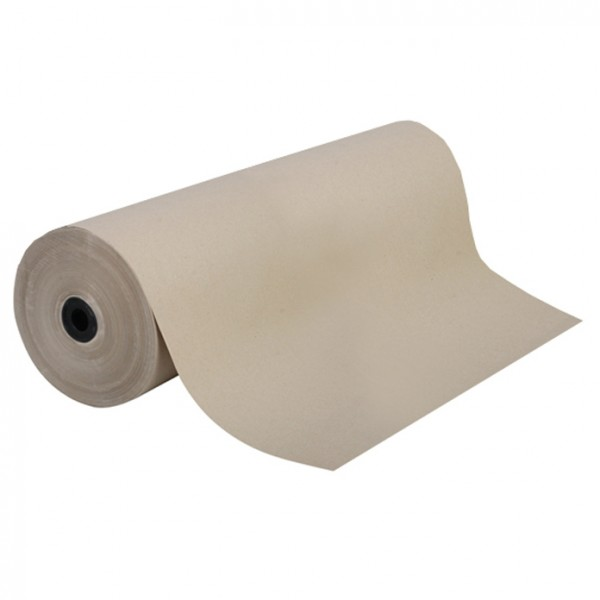 Schrenzpapier auf Rolle 75cm breit