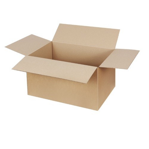Kartons einwellig 430x300x250mm