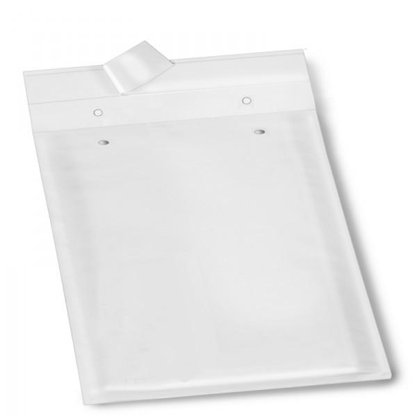 weiße Luftpolster Versandtaschen 220 x 260 mm