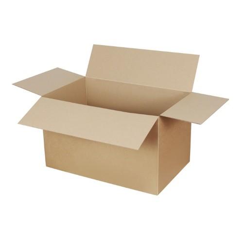 Kartons einwellig 550x330x330mm
