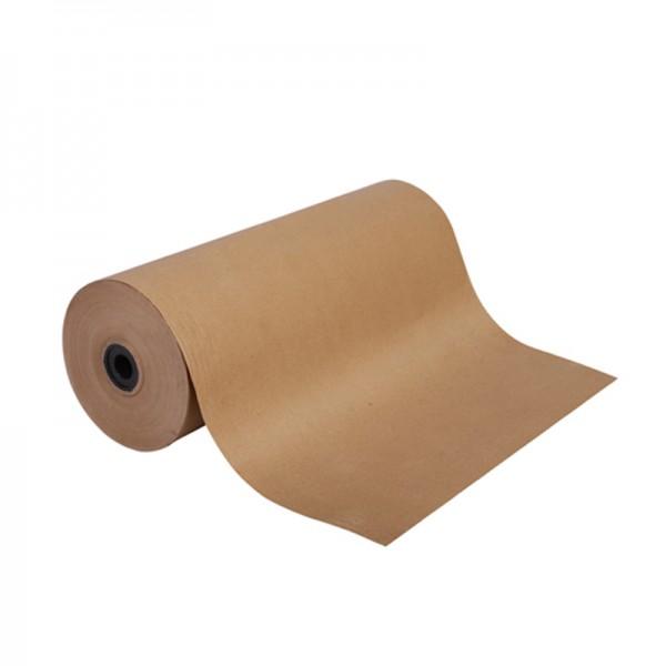 Natronkraftpapier 50 cm breit - Rollengewicht 80g/m²