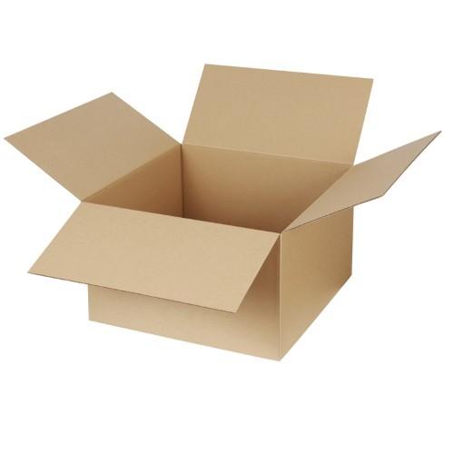 Kartons einwellig 400x400x240mm